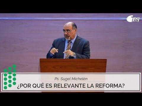 """Sugel Michelén - """"¿Por qué es relevante la reforma?"""" Highlight """"Nuestra herencia reformada II"""""""