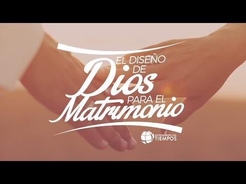 """""""El diseño de Dios para el matrimonio"""" - 2 temporada Entendiendo Los Tiempos Cap -59"""