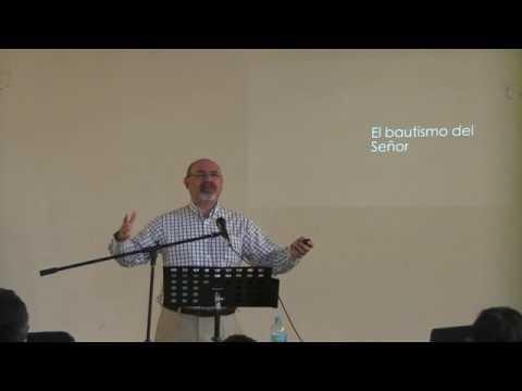 Sugel Michelen - La Teología Bíblica: Jesús a través de toda la Biblia #11