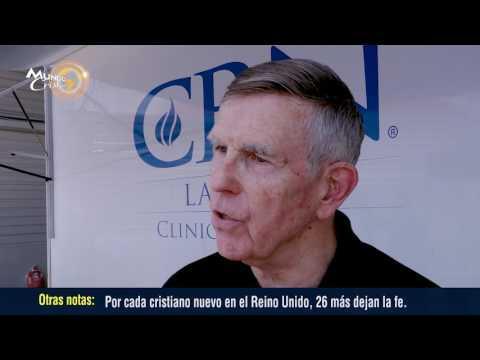 Clínica móvil provee atención médica y esperanza a los costarricenses