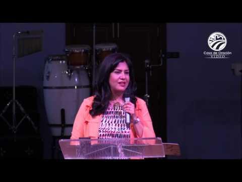 Si oyes la voz de Dios - Cristina García