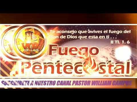 Alabanzas Cristianas - COROS DE UNCION Y FUEGO DEL ESPIRITU SANTO