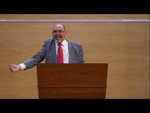 """Sugel Michelén - """"El vínculo de Su Espíritu"""" Highlight """"El Espíritu y nuestra unión con Cristo"""""""