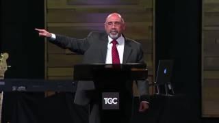 Cristo es el centro de la Biblia - Sugel Michelén