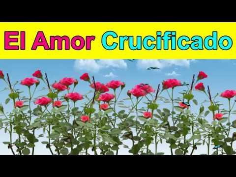 Poema cristiana - El Amor Crucificado