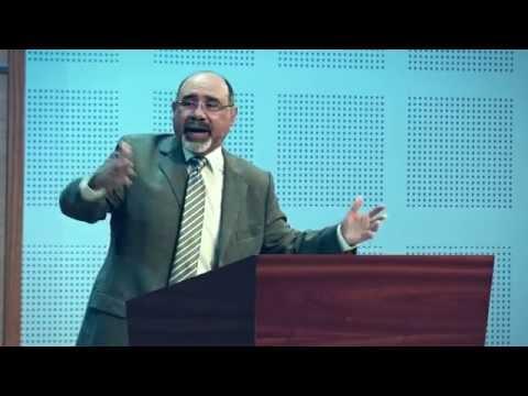 """Pastor Sugel Michelén. - """"La amenaza a la civilización del matrimonio homosexual"""""""
