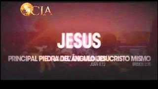 """""""YO SOY"""" JESUS - Previa de Campaña:"""