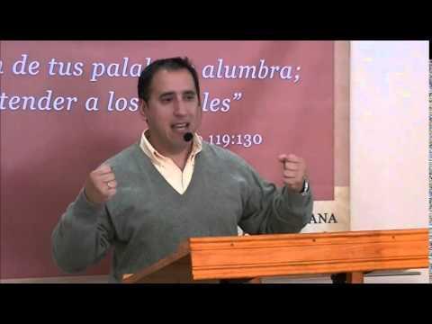 Victor Peralta   - El Disfrutar Verdaderamente La Vida Y El Hablar Del Cristiano