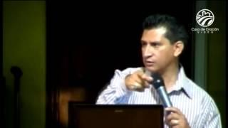 Jovenes con fundamentos -Carlos Olivares