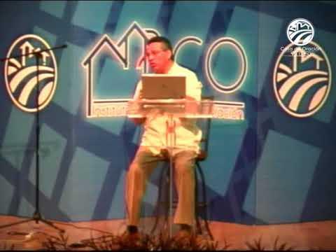 El andar en Cristo -  Chuy Olivares