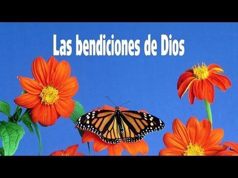 LAS BENDICIONES DE DIOS - Armando Alducin