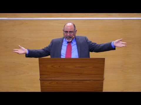 """Sugel Michelén - """"El Señor resucitó"""" Romanos 4:24-25"""