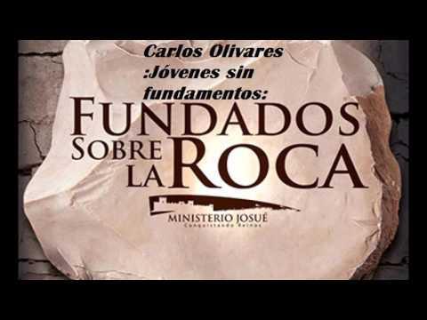 Jóvenes Sin Fundamentos  - Carlos Olivares