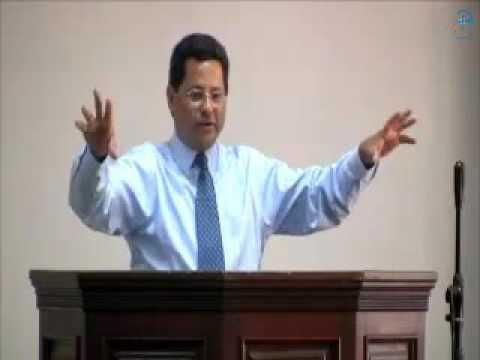Pastor Héctor Santana - El tercer día de la Creación