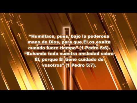 Mensaje Biblico Alentador Parte - 3