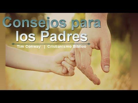 Tim Conway - Consejos Para Los Padres