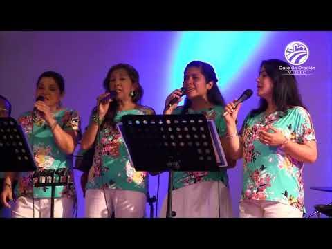 Alabanza y adoración - Chuy García