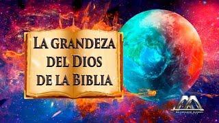 LA GRANDEZA DEL DIOS DE LA BIBLIA [HD] - Armando Alducin