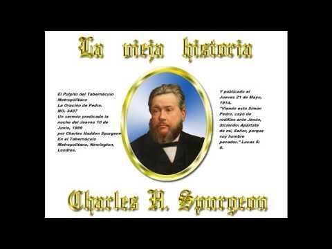 La Oracion De Pedro - Charles H Spurgeon (Español)