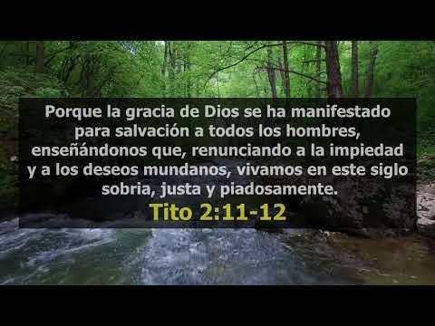Versículos biblicos sobre el Autocontrol