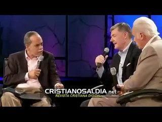 ¿Existen Los Apostoles Y Profetas Hoy Dia - John MacArthur Y Steve Lawson