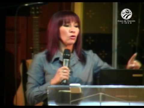 Creciendo en integridad - Janette Arroyo -   Congreso de Mujeres 2012