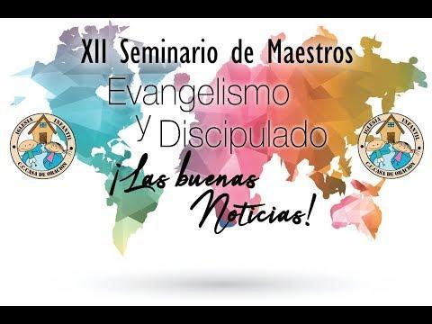 ¿Qué significa evangelio? - Daniel Ruvalcaba
