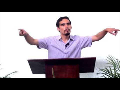 El Poder De Dios En La Vida Regenerada Parte 3 - Aarón Block