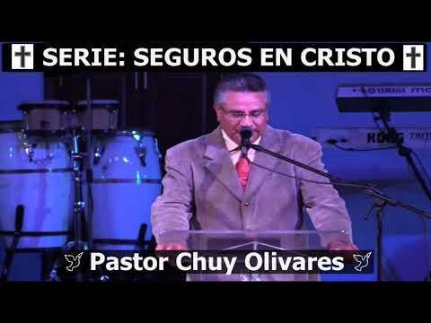 SALVOS POR GRACIA Y NO POR OBRAS - Predicaciones estudios bíblicos - Pastor Chuy Olivares