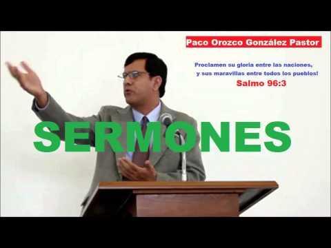 Como Puede Usted Perdonar De Todo Corazón A Su Hermano  Parte 4 - Paco Orozco
