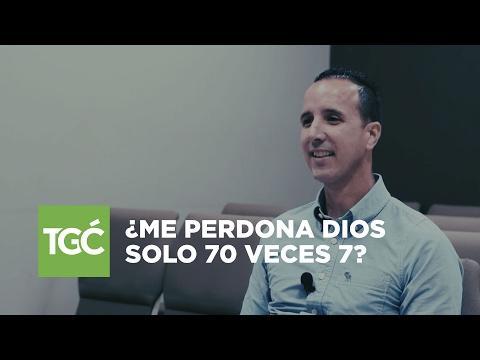 Josué Cáceres - ¿Me perdona Dios solo 70 veces 7?