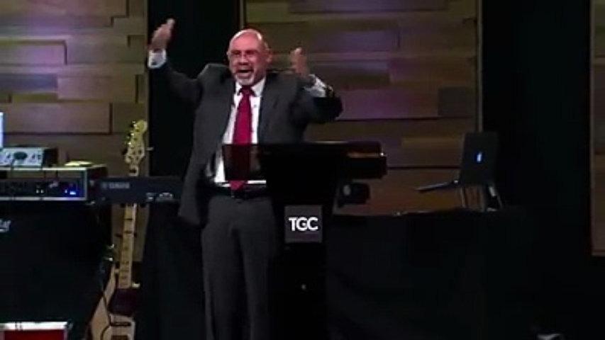 Nadie creerá en Jesús si no es a través de la Biblia - Sugel Michelen