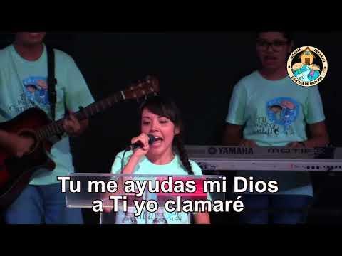 Alabanza y adoración / Tu Nombre es como torre fuerte -Berenice Ponce