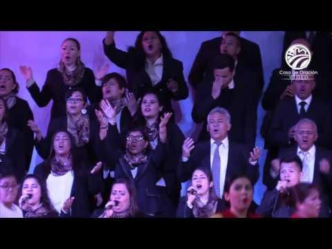 Janette Arroyo -Alabanza y adoración  15 de Enero de 2017