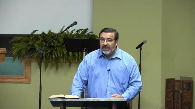 Ramon Covarrubias - Un Testimonio De Confianza En Dios Pt 2-1