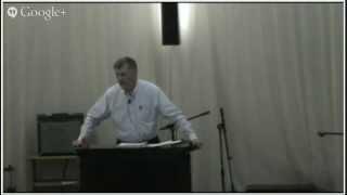 Steve Lawson - El Instituto para la Predicación Expositiva