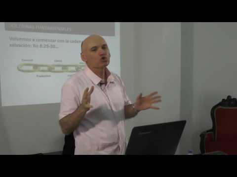 Pr. Sergio Ruiz - Doctrina de la Perseverancia de los Santos - Serie: Confesión de Fe Bautista 1689
