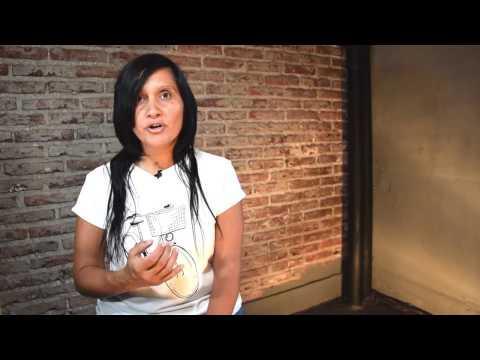 Verónica Rodas - Los sentimientos crecen cuando los estimulamos