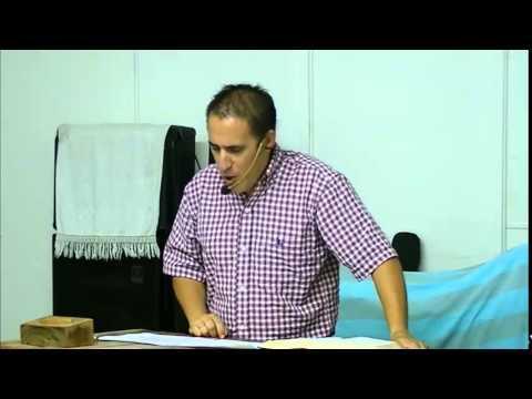Victor Peralta  - El Evangelio De Mateo - N°3