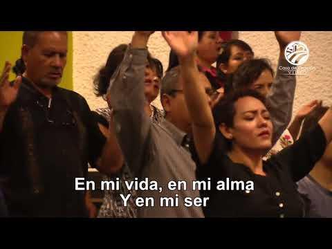 Dios tiene el control - Julio Márquez  -  Alabanza y adoración