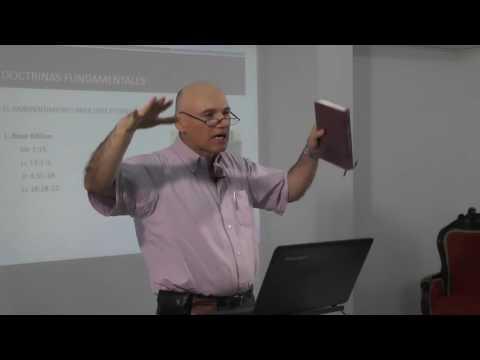 Pr. Sergio Ruiz - El Arrepentimiento para Vida Eterna - Serie: Confesión de Fe Bautista 1689