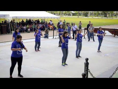 Gobierno hondureño se compromete a instruir a niños bajo los principios de la fe cristiana