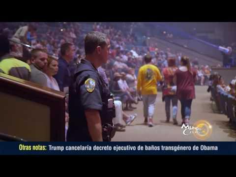 ¿Programa de seguridad es necesario en las iglesias? - VIDEO: