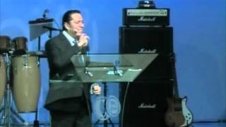 La cruz de Cristo - Pastor Daniel Ruvalcaba