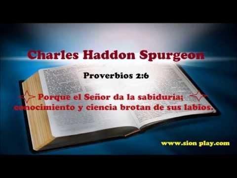 La Biblia -Charles Haddon Spurgeon
