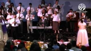 Alabanza y adoración - Domingo 16 de Febrero de 2014