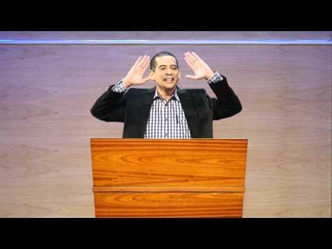 """Rafael Alcantara - """"Haciendo discípulos a través de los grupos pequeños"""""""