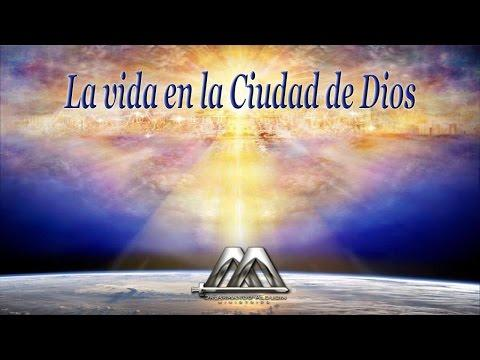 LA VIDA EN LA CIUDAD DE DIOS - Armando Alducin