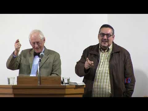 Hechos 16:6-34 - El testimonio de Pablo