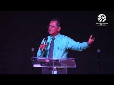 Cumpliendo el propósito de Dios - Chuy García